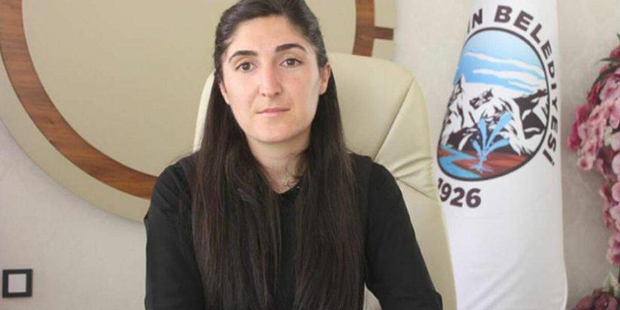 Ağrı | Diyadin Belediye Eşbaşkanı Tutuklandı