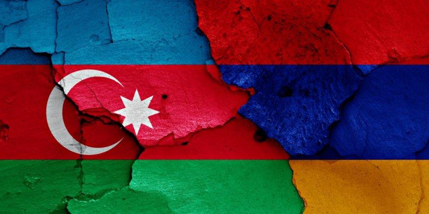 Kafkasya | Dağlık Karabağ'da Ateşkes