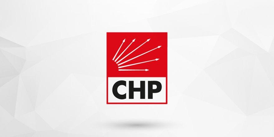 CHP'nin 'A Takımı' Belli Oldu