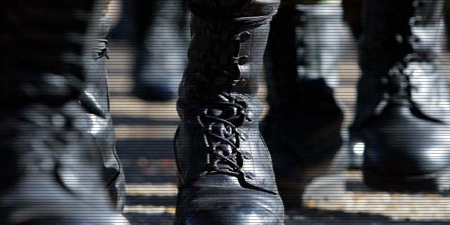 Digorlu Askerin Şüpheli Ölümü
