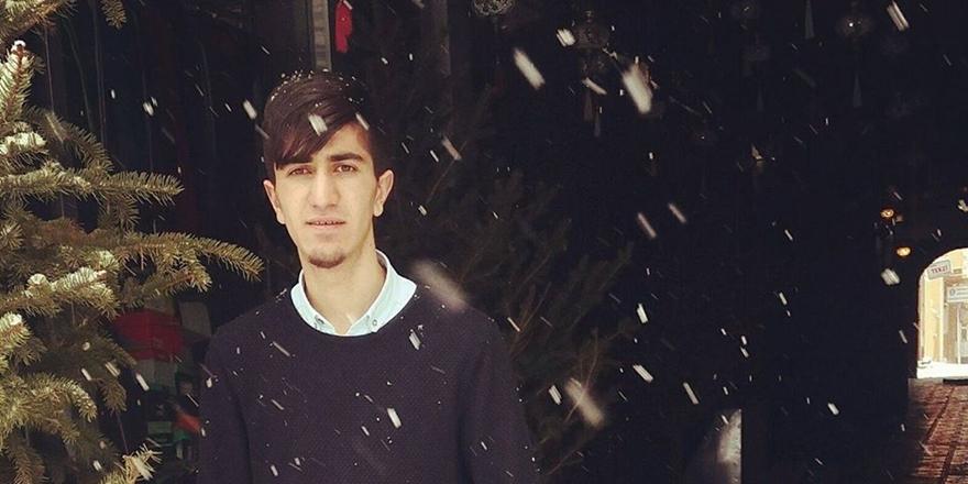Er Osman Özçalımlı'nın Şüpheli Ölümü TBMM'de
