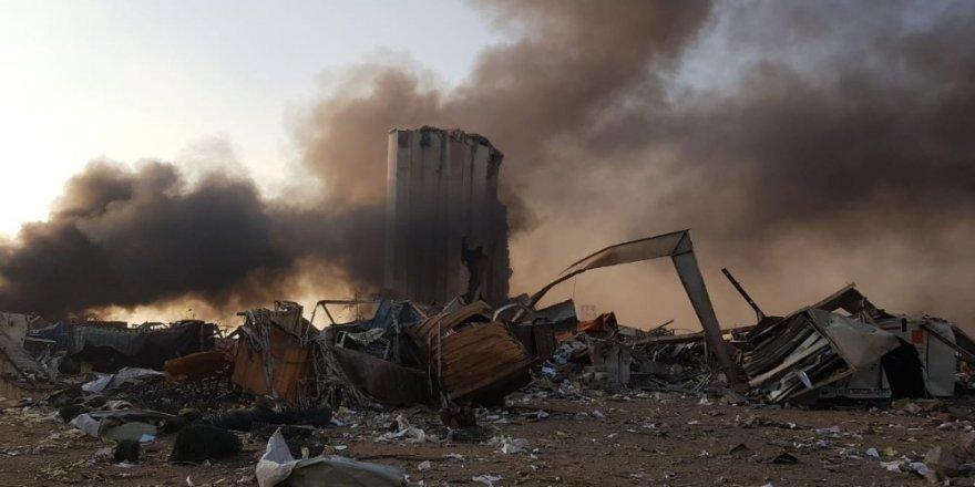 Lübnan | Beyrut'ta Bilanço Ağırlaşıyor