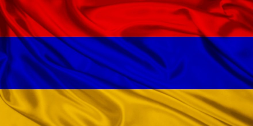 Kafkasya | Ermenistan'da Ordu 'İstifa' Çağrısı Yaptı