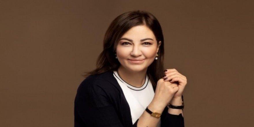 Narin Nadirova, 'Halklar Asamblesi'ne Seçildi