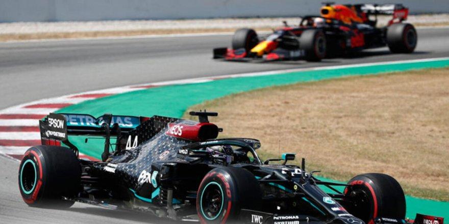 Formula 1, 9 yıl Sonra Yeniden Türkiye'de