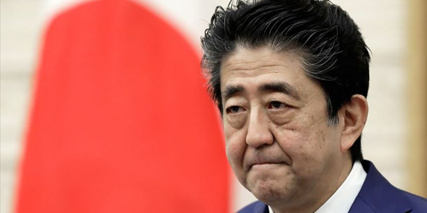 Japonya Başbakanı İstifa Etti