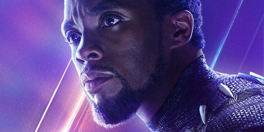 'Black Panther''in Başrol Oyuncusu Hayatını Kaybetti