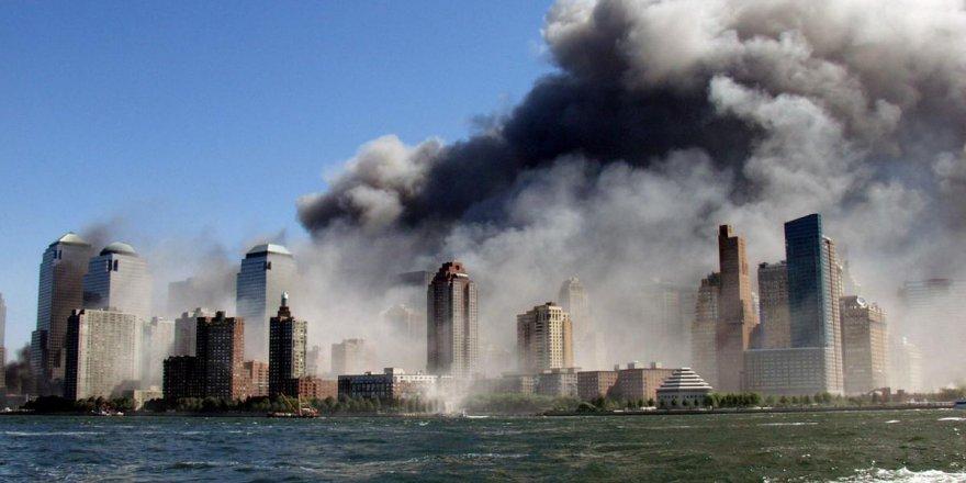 11 Eylül'ün Üzerinden 19 yıl Geçti