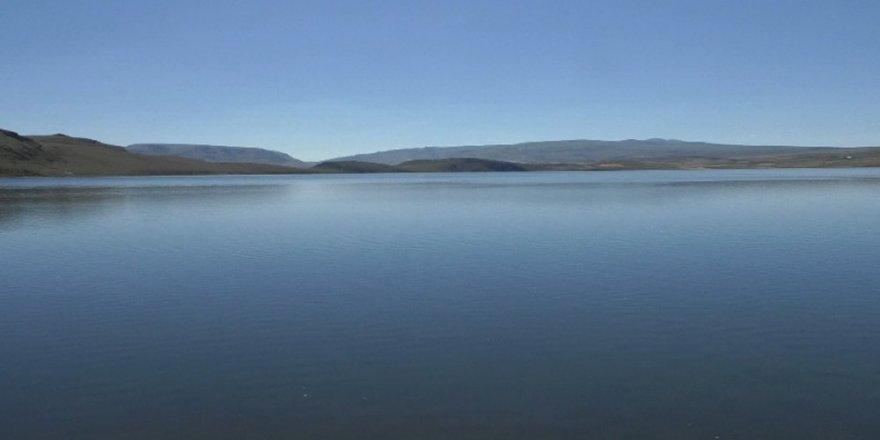 Aygır Gölü 'Doğal Sit Alanı' Tescillendi