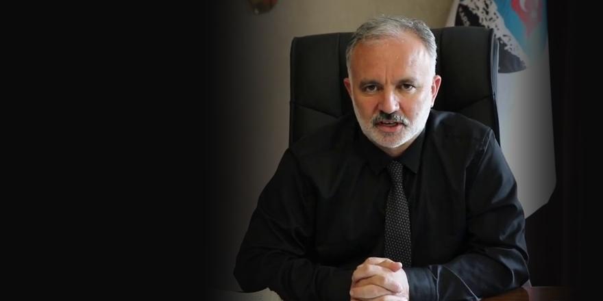 Ayhan Bilgen HDP'den Kopuyor mu?