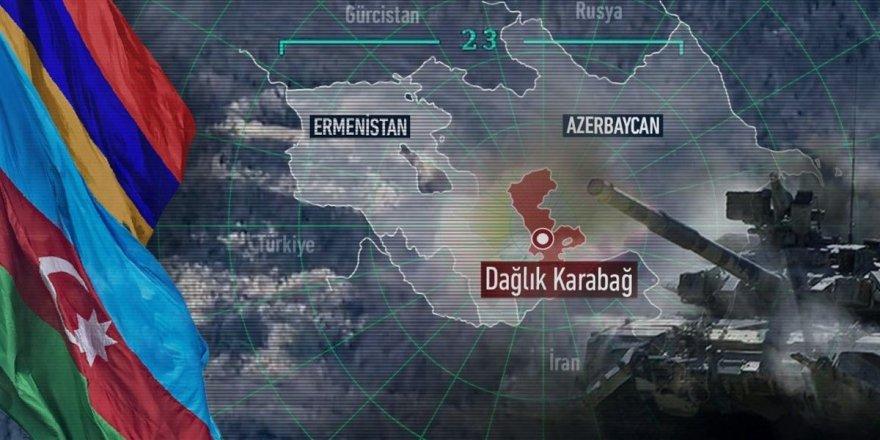 Kafkasya | Dağlık Karabağ'da 'İnsani Ateşkes'