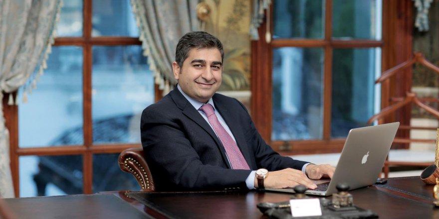 SBK Holding'e 'Kara Para' Operasyonu