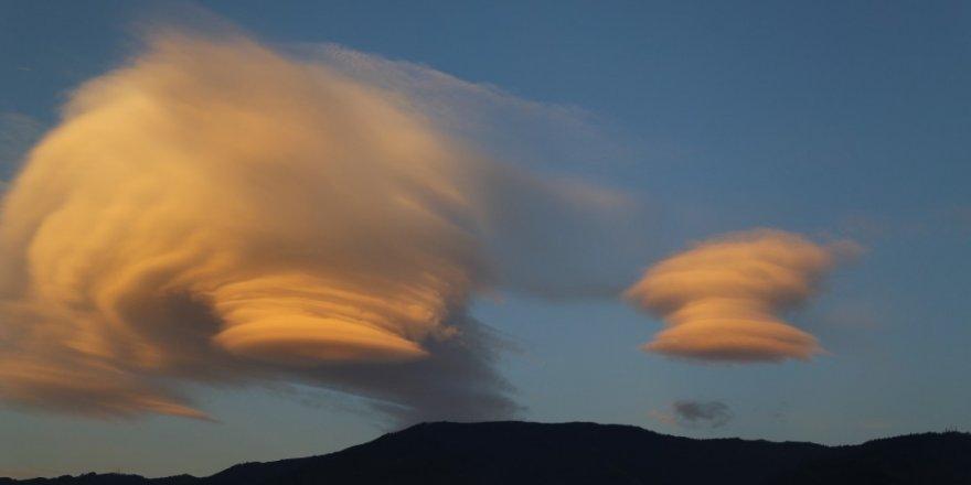 Artvin | Gökyüzünde Bulutların Dansı