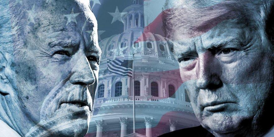 ABD | Joe Biden Farkla Kazandı