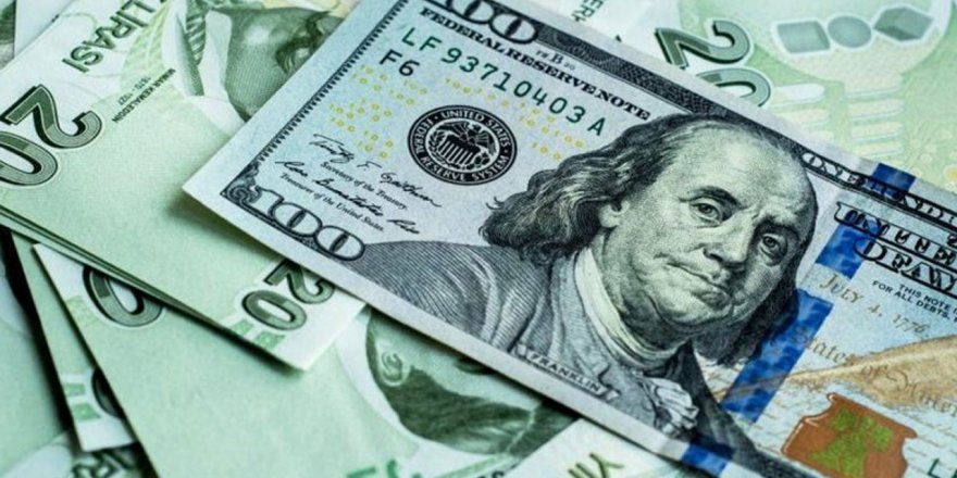 Dolar 7 TL Seviyesine Doğru Düşüşte