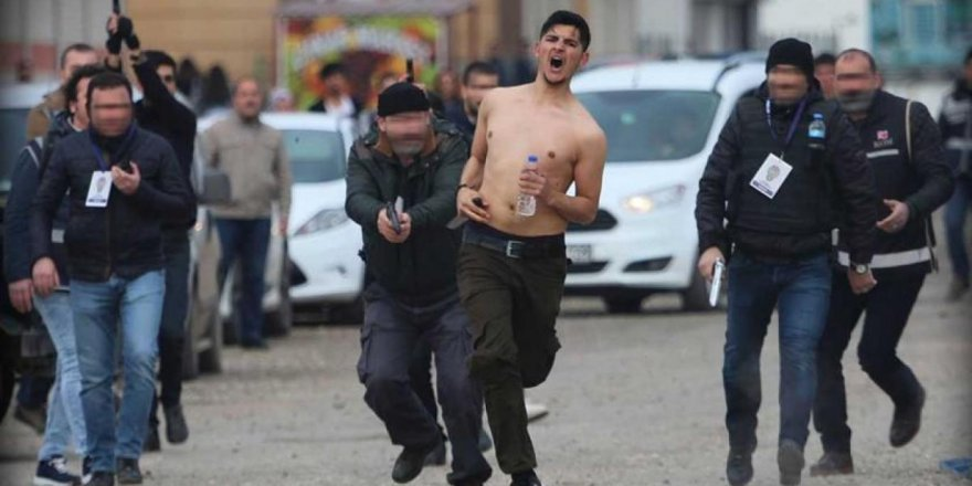 'Kemal Kurkut Davası' Sanığı Polis Beraat Etti