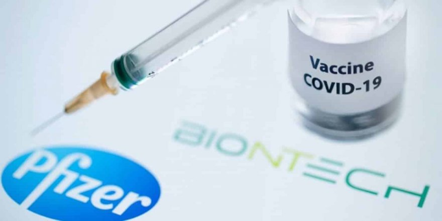 Covid-19 | BioNTech İle Anlaşma İmzalandı