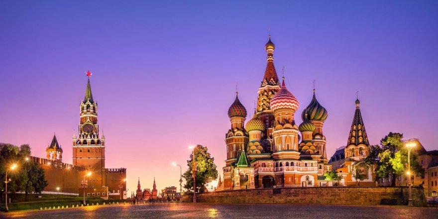 Kafkasya | Moskova'da 'Dağlık Karabağ' Görüşmesi