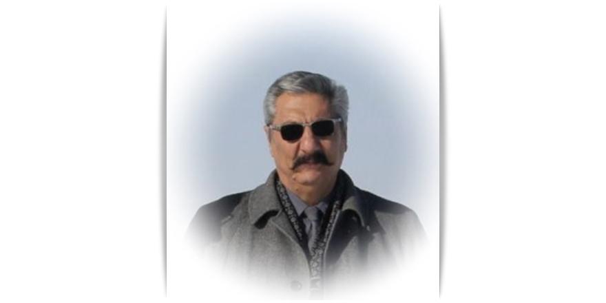 Kars | İsmail Alibeyoğlu Hayatını Kaybetti