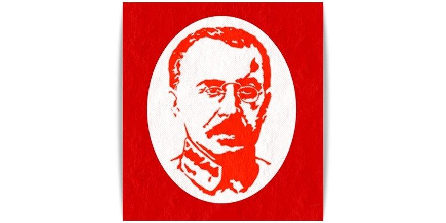 Mahmut Alınak | 'Yarın Kara Gün'dür