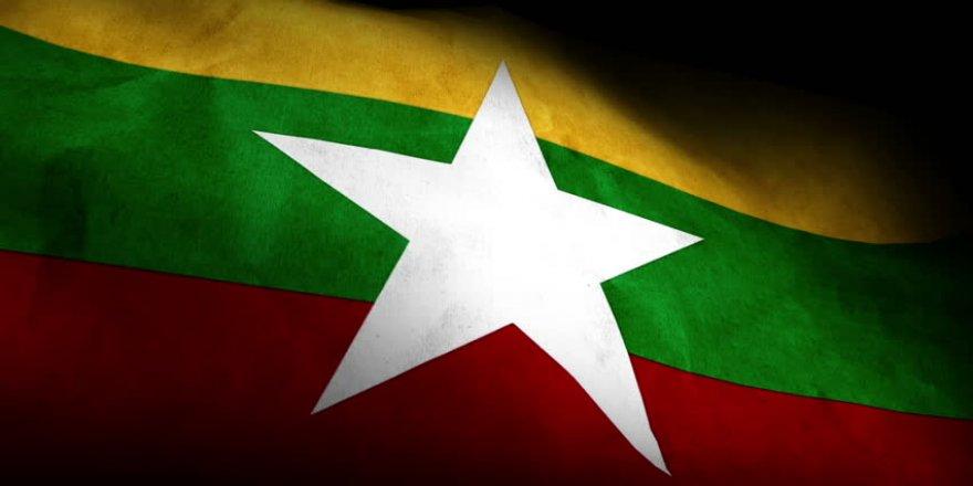 Darbe | Myanmar'da Ordu Yönetime El Koydu