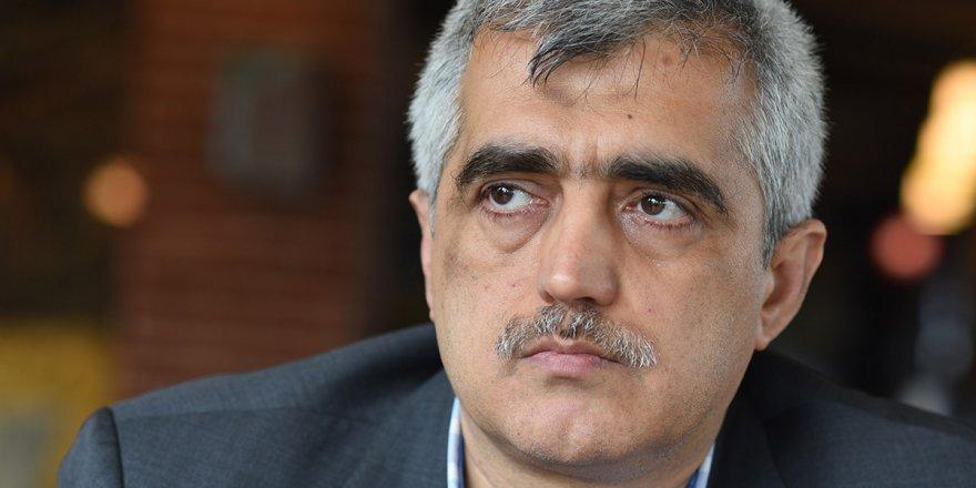 HDP | Ömer Gergerlioğlu AYM'ye Başvurdu