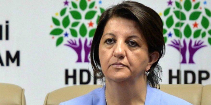 HDP | Pervin Buldan, 'Fotoğrafları Kim Çekti?'