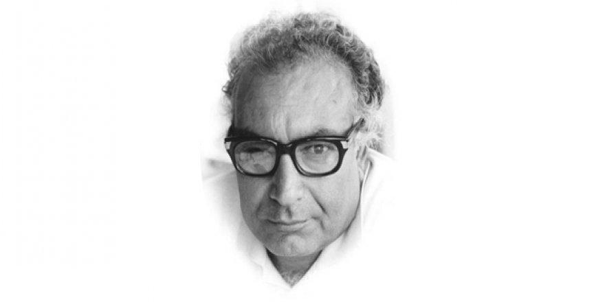 Yaşar Kemal Ölümünün 6'ncı Yılında Anılıyor