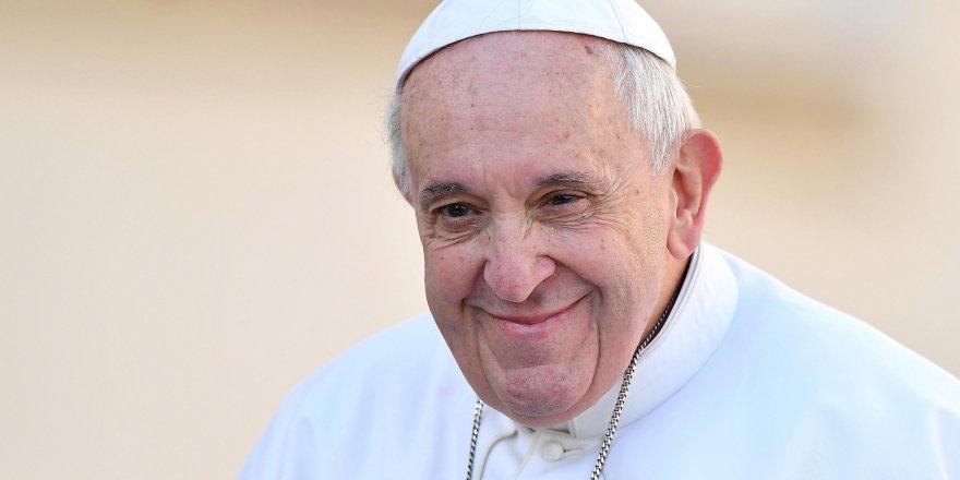 Ortadoğu | Papa Francisco Irak'ta
