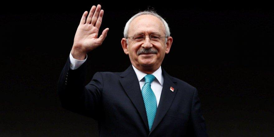 CHP Lideri Kemal Kılıçdaroğlu Kars'ta