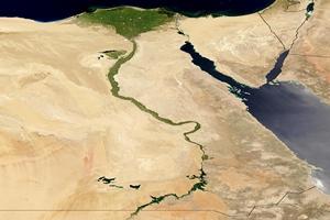 8 Ülke 'NİL' İçin Mısır'a REST Çekti