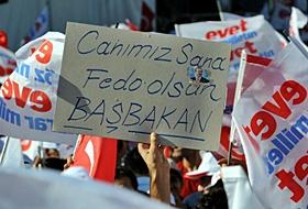 Erdoğan'dan Diyarbakır'a CEZAEVİ Sözü