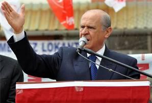 Bahçeli : Gülen Türkiyeye DÖNSÜN