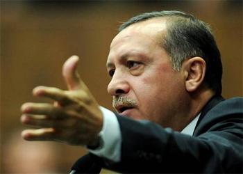Erdoğan, Balıkesir'de Baraj Açılışı YAPTI