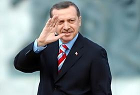 Başbakan Kerbela Törenlerine KATILDI