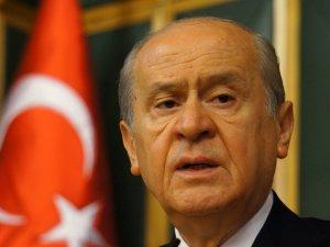 Mhp Genel Başkanı Bahçeli'den Erken Seçim Taleplerine Cevap