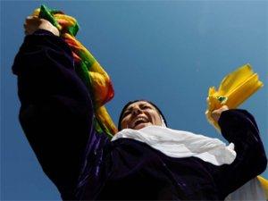 2018 Yılı Newroz Programı Belirlendi