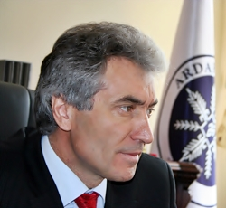 Ardahan'a Spor Meslek Yüksekokulu Açılıyor