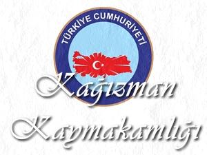 Kağızman'da Tüketici Hakem Heyeti Değerlendirme Toplantısı