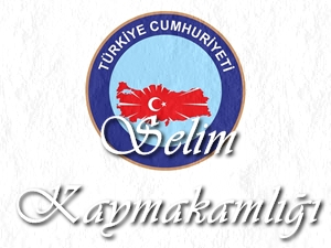 Selim Kaymakamı Keklik'in Esnaf Ziyareti