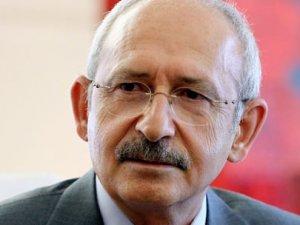 Kılıçdaroğlu Gaziantep'te Açıklamalarda Bulundu