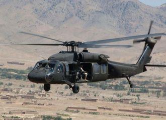 Diyarbakırda Askeri Helikopter DÜŞTÜ