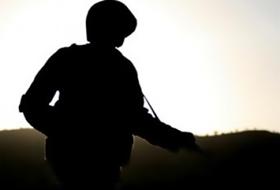 5 Aylık Asker Görevde İntihar ETTİ