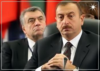 Aliyev'in DOĞALGAZ KARTI