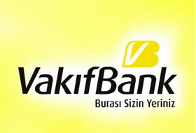 Vakıfbank'tan 3 Milyarlık Tahvil İHRACATI