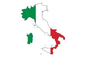 İtalya 6.2'lik Depremle Sarsıldı