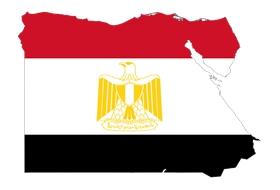 Mısır&#39da Doğalgaz Hattında PATLAMA