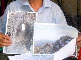 'Ermeni Kiliseleri'ne Koruma TALEBİ