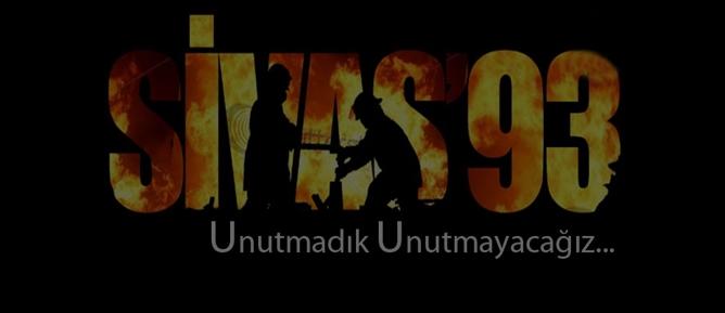 Sivas Katliamı'nın 24. Yılı