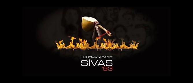Sivas Katliamı'nın 23. Yılı